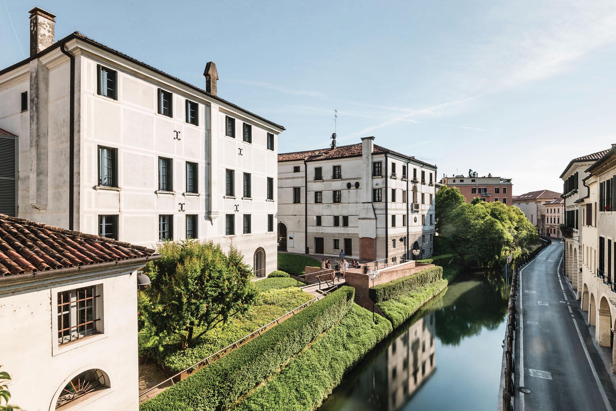 Culturæ - Palazzo Bomben - Treviso